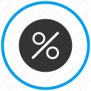 discount, operator, percentage, price, rate, sale icon