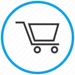 buy, cart, checkout, ecommerce, retail, shopping, super market icon