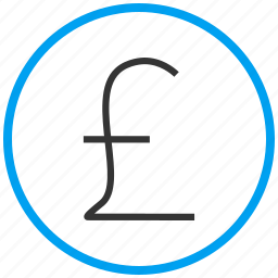 currency, euro, finance, money, pounds, settings, sign icon