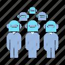 android, artificial intelligence, cyborg, humanoid, mechanic, robot, robotics, team