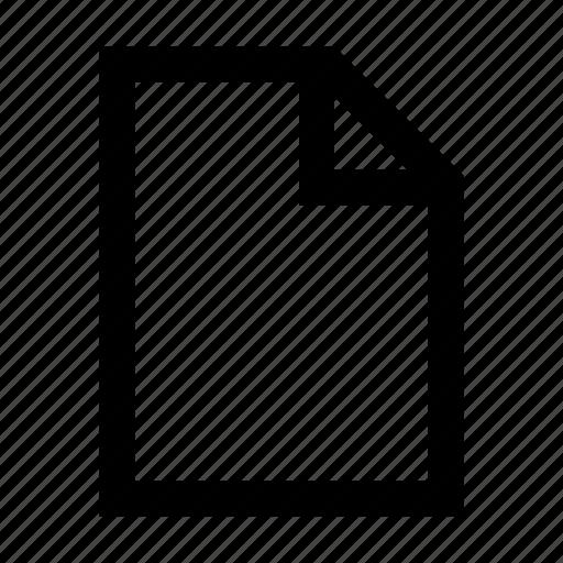 archive, checklist, data, document, file, list, paper icon
