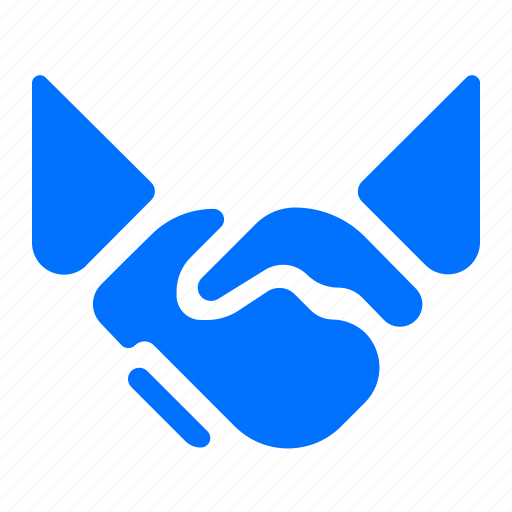 agreement, hands, handshake icon