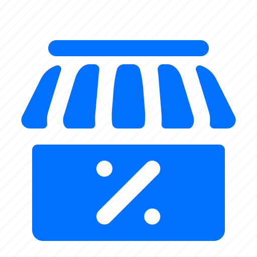 ecommerce, online, sale, store icon
