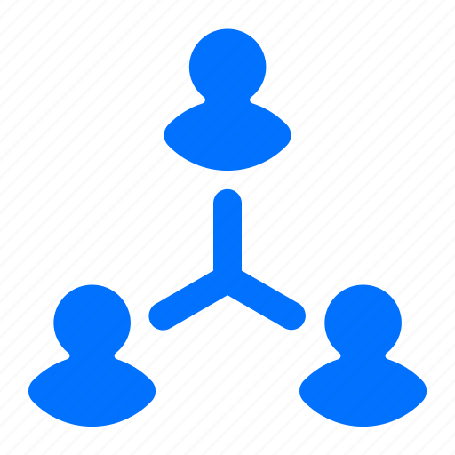 Connect, team, teamwork icon - Download on Iconfinder