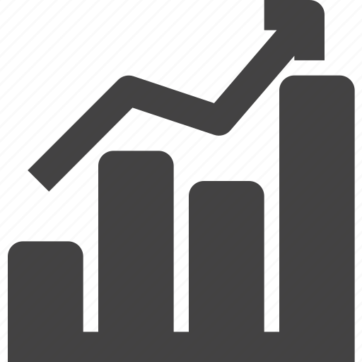 Analytics, bar, chart, graph, growth icon - Download on Iconfinder