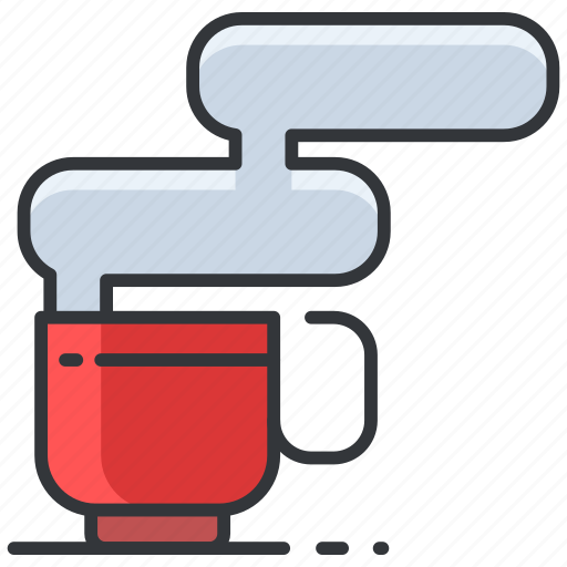 beverage, business, drink, economic, hot, mug icon