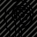 business, head, idea, profile icon