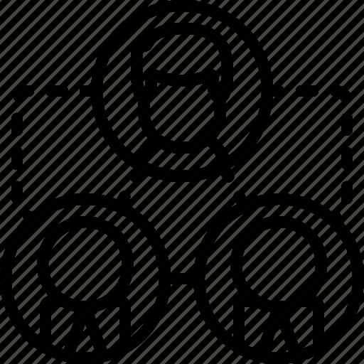 Business, team, teamwork, work icon - Download on Iconfinder