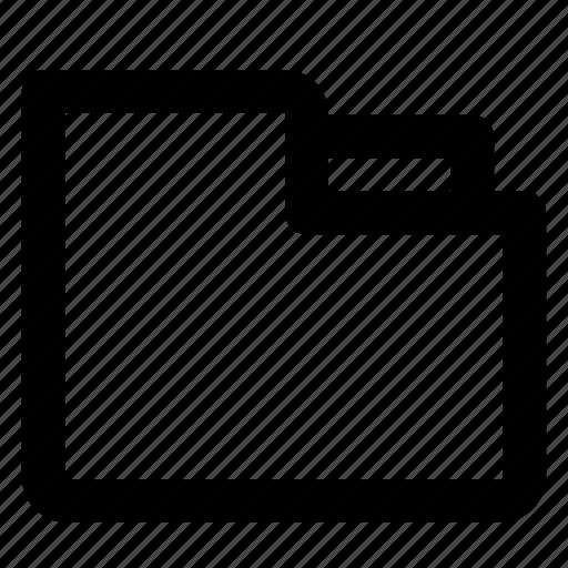 archive, files, folder, server, storage icon