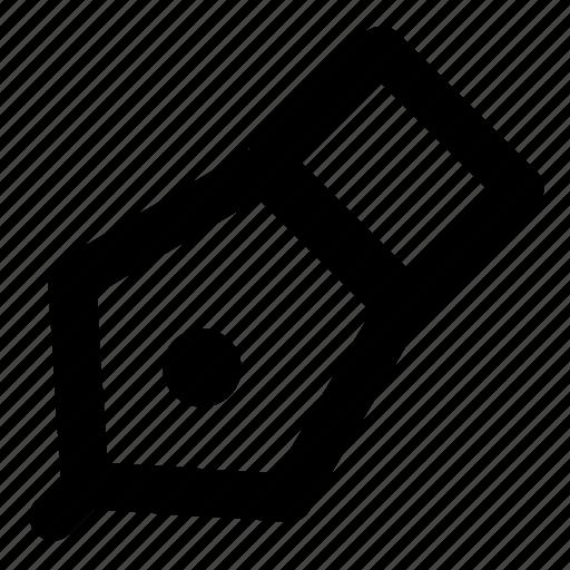 draw, edit, paper, pen, tool, write icon