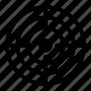 aim, crosshair, pursuit of goals, reticle, target, targeting icon