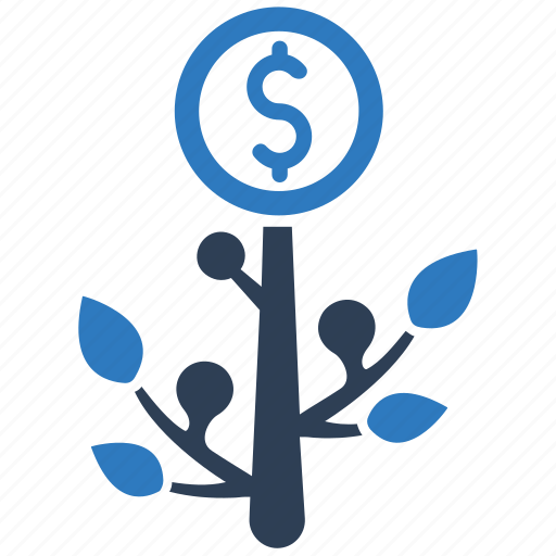 Earnings, finance, income, investment, profit icon - Download on Iconfinder