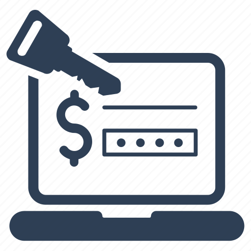 banking, online, payment, secure payment, shopping icon