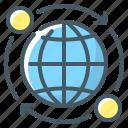 finance, flow, globe, international, international finance, money flow, turnover