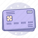 atm, business, card, credit, finance icon