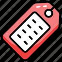 label, price offer, price tag, sticker, tag icon