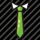 clothes, dress, formal, knot, tie, uniform, windsor icon