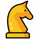 board game, chess, chess game, chess piece, strategy, strategy piece icon