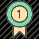 best, business, color, employee, reward, winner