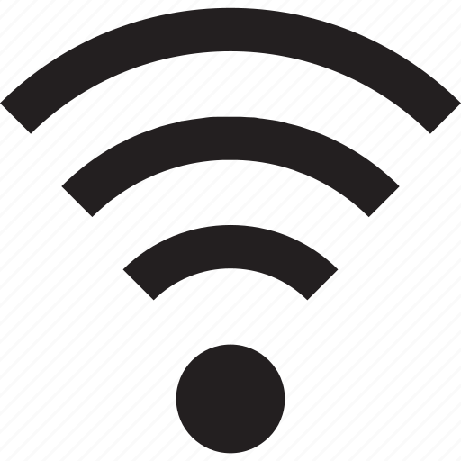 connection, internet, multimedia, signs, technology, wifi, wireless icon