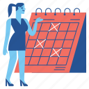 appointment, calendar, business, management, secretary