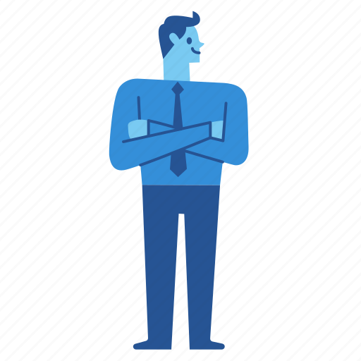 Businessman, business, worker, occupation, employee icon - Download on Iconfinder