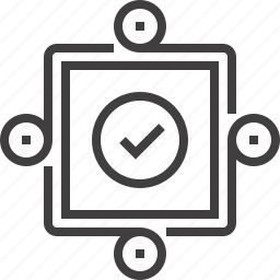 game, piece, plugin, puzzle, solution, strategy, success icon