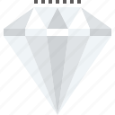 diamond, gem, jewel, precious, premium, service, wealth icon