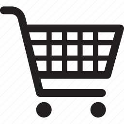 business, cart, commerce, online store, shopping cart, shopping store, supermarket icon