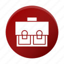 bag, briefcase, business, document, files icon