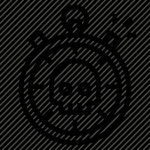 deadline, schedule, stopwatch, timer icon