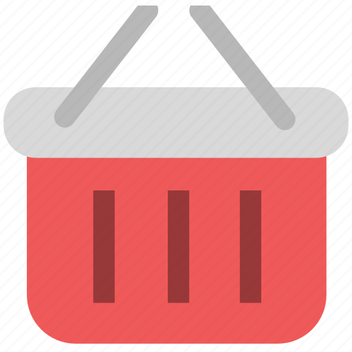 basket, buy, sell, store icon