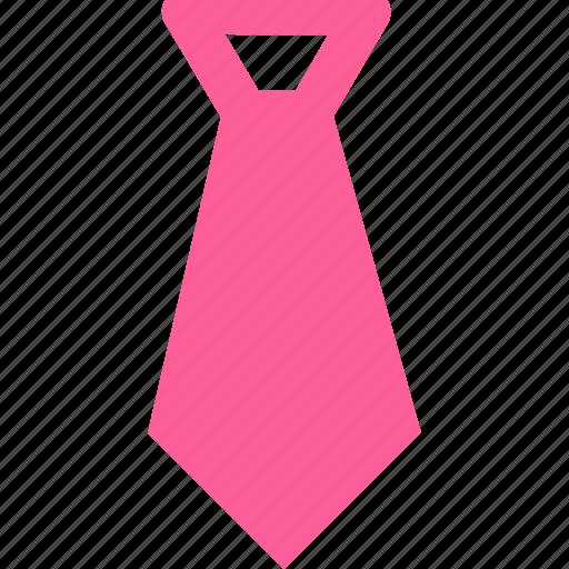 business, job, tie icon