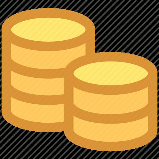 balance, finance, funds, money icon