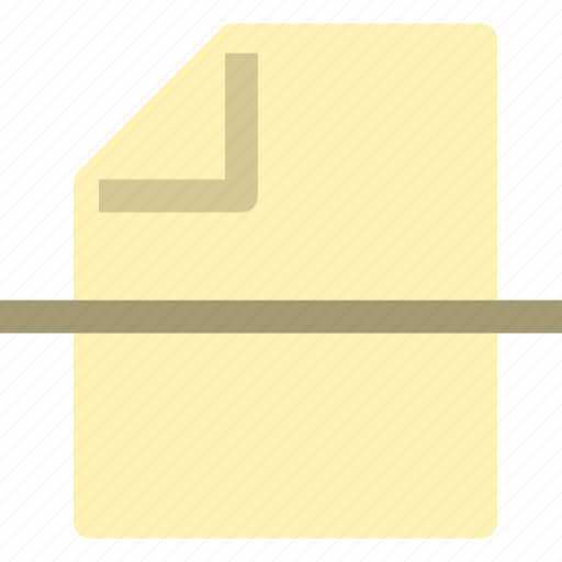 business, scan document icon