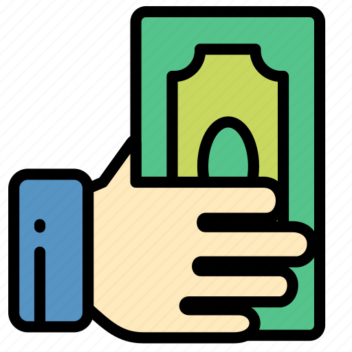 Business, finance, investment, money, payment icon - Download on Iconfinder