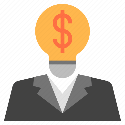 business, business ideas, idea, money making idea, small business ideas icon