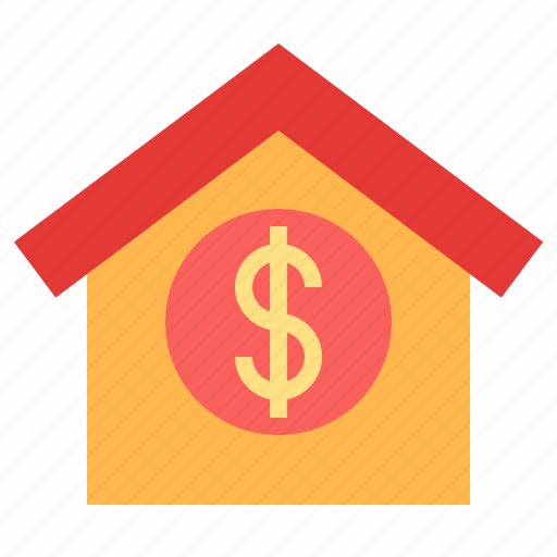 business, buy house, finance, home based business, home business, remortgage, sell house icon