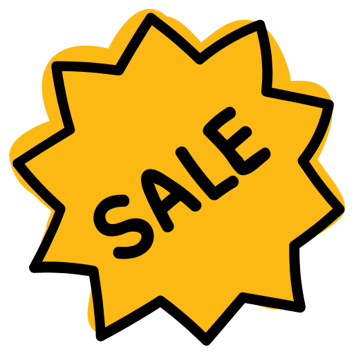 Black Friday Cheap Discount Price Reduced Sale Tag Icon Free Download