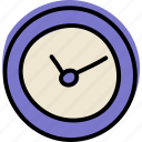 clock, hour, minute, time icon