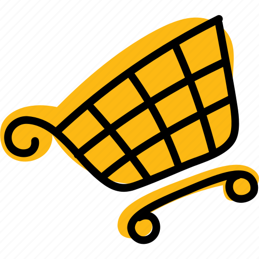 cart, commerce, shop, store icon