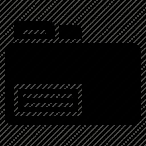 archive, archive folder, business, business document, document, file folder, folder icon