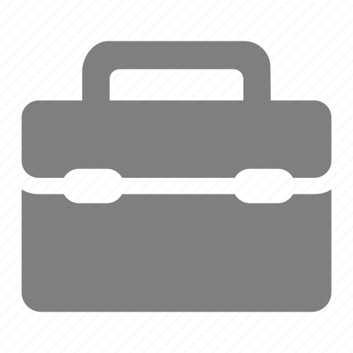 briefcase, business, finance, money, office icon