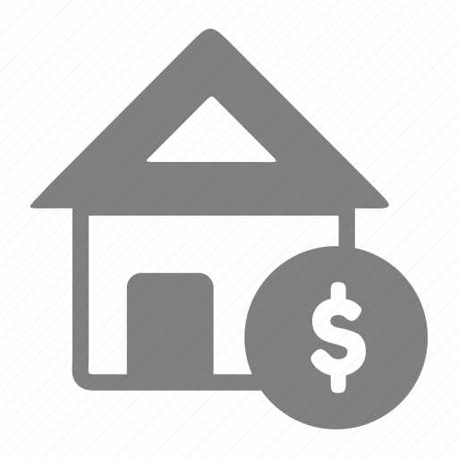 business, home, house, investment, payment icon