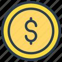 cash, dollar, finance, income, money