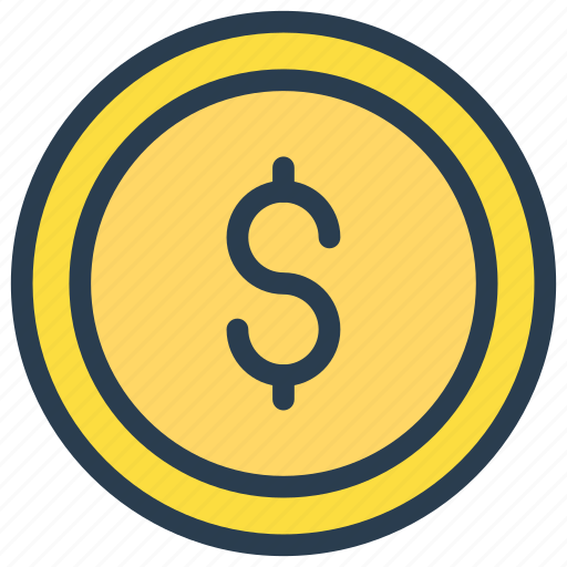 cash, dollar, finance, income, money icon