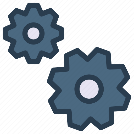 configure, gear, maintenance, preference, setting icon