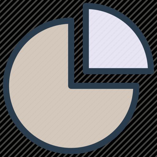 chart, diagram, finance, graph, statistic icon