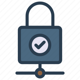 lock, private, protection, secure, sharing icon