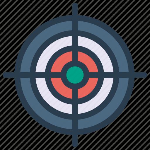 Achievement, aim, focus, goal, target icon - Download on Iconfinder